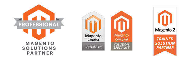 On4u está certificada como Magento Professional Solution Partner