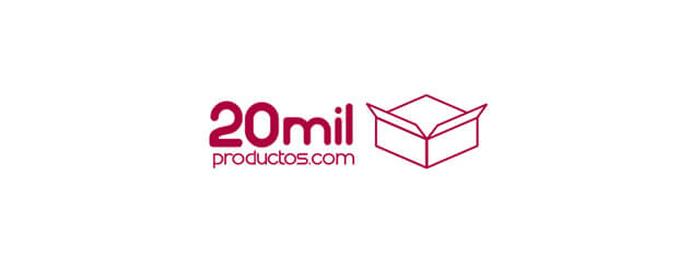 20mil productos: eCommerce project made by On4u