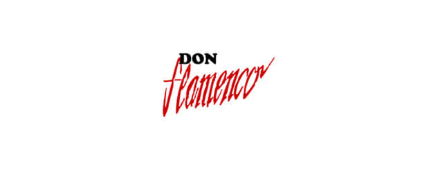 Don Flamenco: Proyecto de eCommerce realizado por On4u