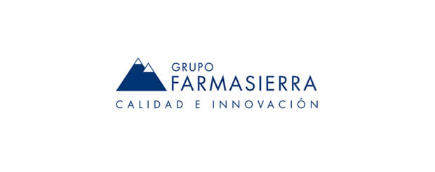 Grupo Farmasierra: eCommerce project made by On4u