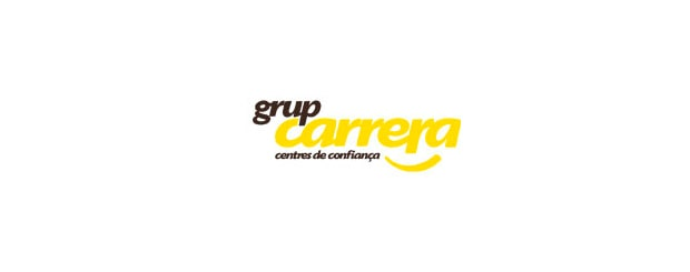 Grup Carrera: eCommerce project made by On4u