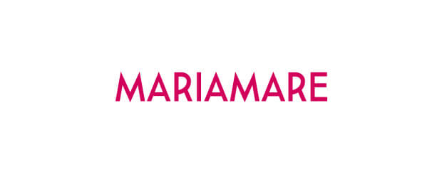Mariamare: eCommerce project made by On4u