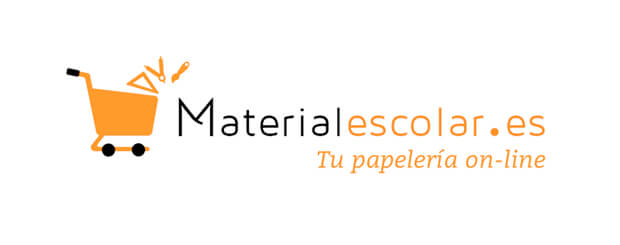 Material Escolar: eCommerce project made by On4u