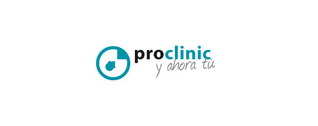 Proclinic: eCommerce project made by On4u